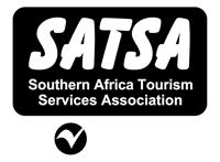 SATSA SOUTH AFRICAN TOURISM SERVICES ASSOCIATION SAFFA TOURS MEMEBER