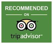 recommended-on-tripadvisor