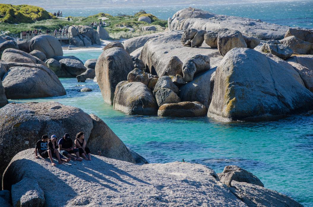 Visit Boulders Beach